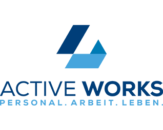 ACTIVE WORKS Logo